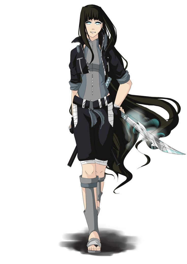 Daiya Tsuki | Naruto clothing, Ninja outfit, Naruto characters