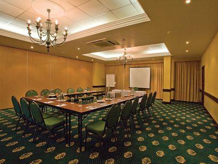 The Balmoral Hotel Conference Venue in Durban Beachfront