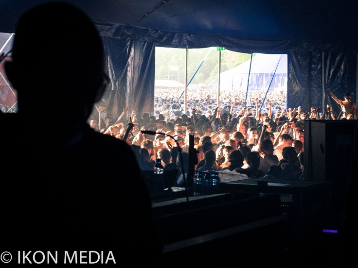 ParkLife Festival June 2013