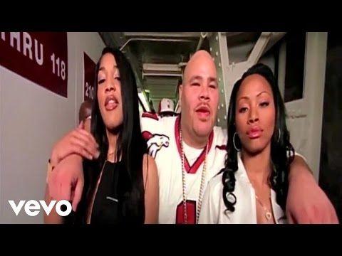 Fat Joe - What's Luv? ft. Ashanti - YouTube