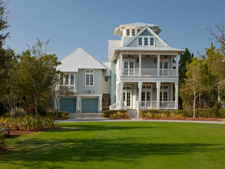 Williams Residence   Traditional   Exterior   Other Metro   Geoff Chick U0026  Associates  Blue Paint