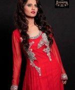 Zunaira's Lounge Party Dresses 2014 For Women 009 150x180 pakistani dresses dress designs
