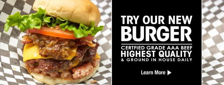Holy Chuck – Our Business is Burgers
