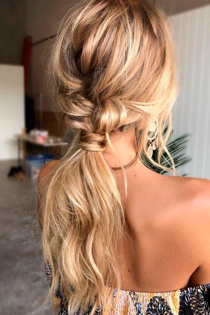 80 peinados Pinterest para esta primavera – Moda