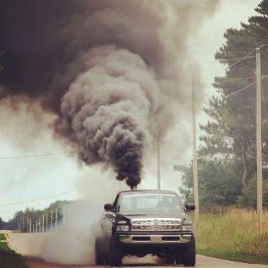 28 Best Black Smoke Images On Pinterest Lifted Trucks