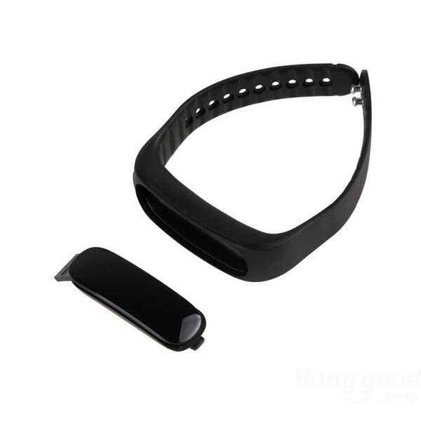 E02 Bluetooth 4.0 Pedometer Sleep Monitoring Calorie Counter Smart Watch at Banggood