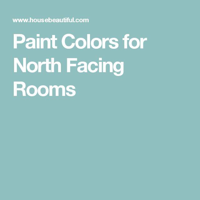 North Facing Bedroom Colour Scheme Bedroom Sets Beige Bedroom Athletics Logo Cool Bedroom Decorating Ideas Diy: Best 25+ North Facing House Ideas On Pinterest