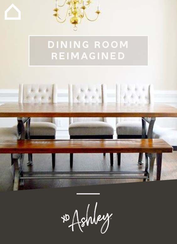 Turn your formal dining room into a space better served Our blog