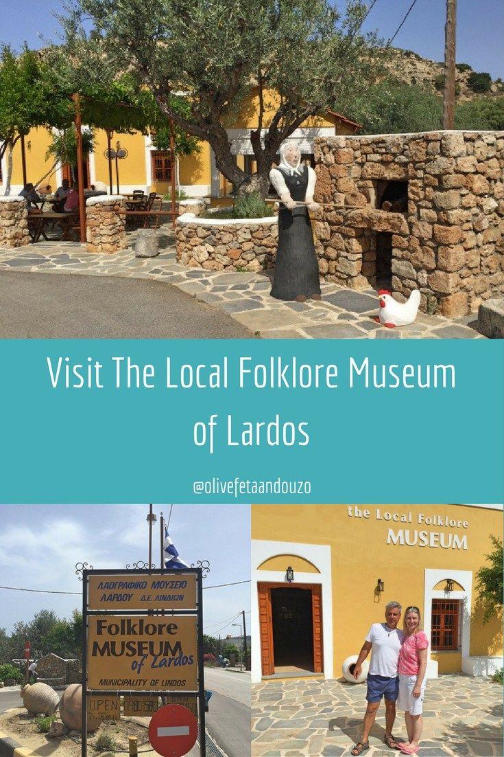 Folklore Museum of Lardos