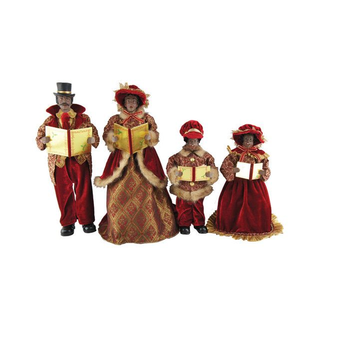 Vintage 1987 Buyers Choice Carolers Boy Girl Christmas: Best 25+ Caroler Ideas On Pinterest