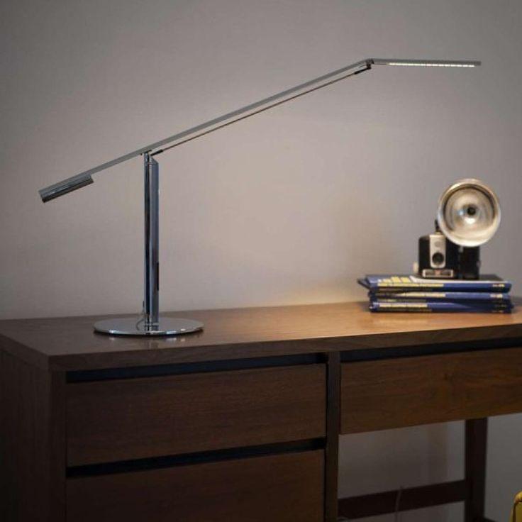 Equo Gen 3 Led Desk Lamp