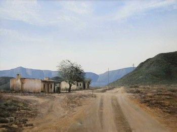 """""""The Road To Groot Swartberg"""""""