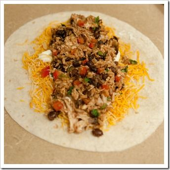 Chrispy Southwest Chicken Wraps: Chicken Wraps I, Chicken Recipes, Black Beans, Awesome Recipes, Chicken Wrap Recipes, Bean Wraps, Southwest Chicken Wraps, Chicken Wraps Looks