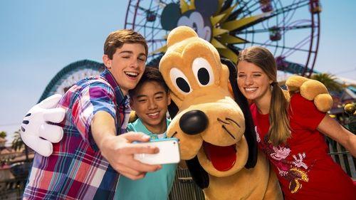 HOT**Disneyland Resort Park Hopper Tickets Deals! - http://dealmama.com/2017/03/hotdisneyland-resort-park-hopper-tickets-deals/