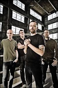 Rise Against!