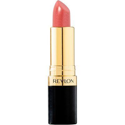 Revlon Super Lustrous Lipstick Peach Parfait