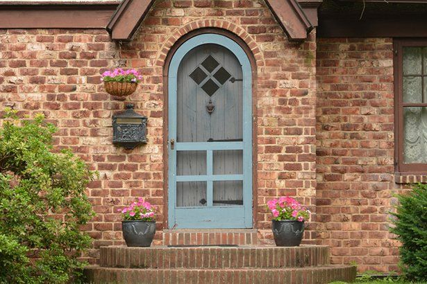 Although masonry work is especially durable, occasionally repairs are needed. Here are the signs to look for.
