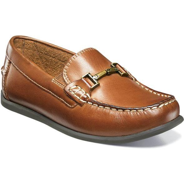 Jasper Tie Jr By Florsheim Shoes In 2020 Florsheim Shoes Florsheim Loafers Men