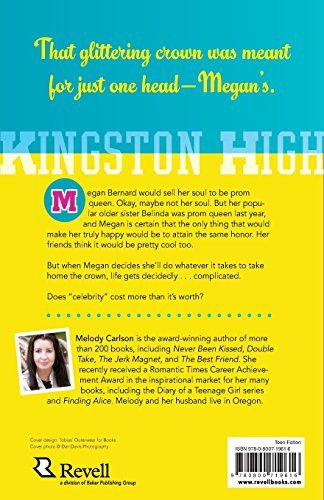 The Prom Queen (Life at Kingston High) (Volume 3)