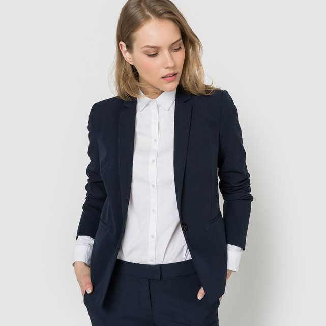 Image Tailored Jacket R édition