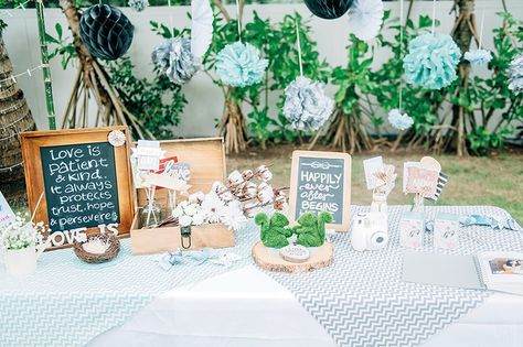 12 Ideas From This Beautiful Wedding In Et And Singapore