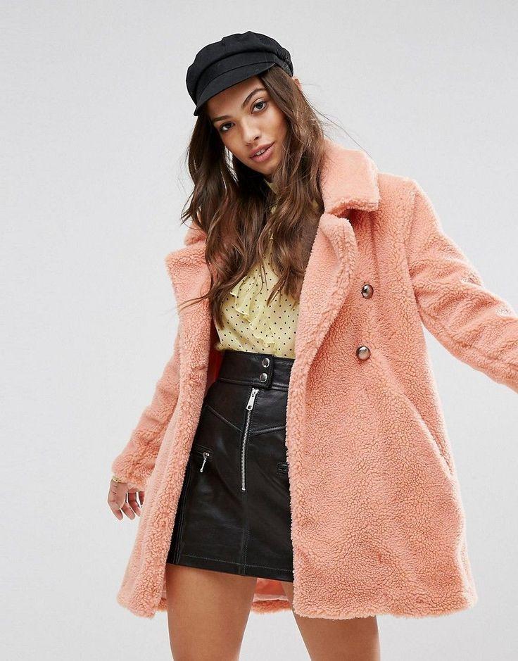 75 besten Women\'s Coats :: Basic coat (Asos) Bilder auf Pinterest ...