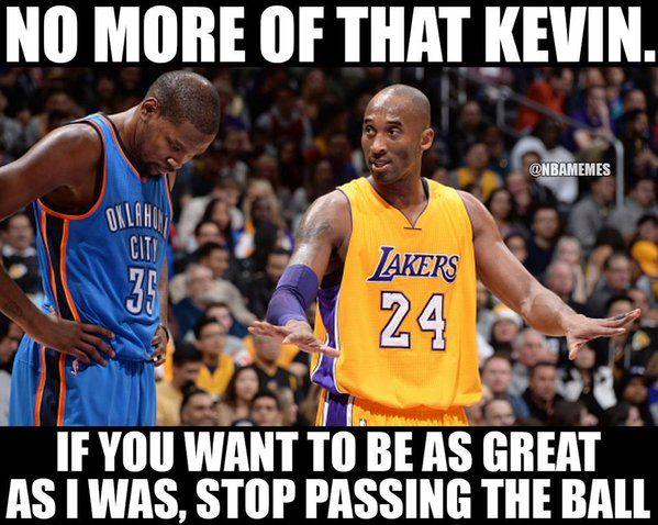 RT @NBAMemes: Kobe be like... - http://nbafunnymeme.com/nba-funny-memes/rt-nbamemes-kobe-be-like-4