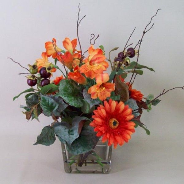 The 77 best silk flowers images on pinterest floral design floral artificial flower arrangements melbourne and silk flower arrangements vases with mightylinksfo