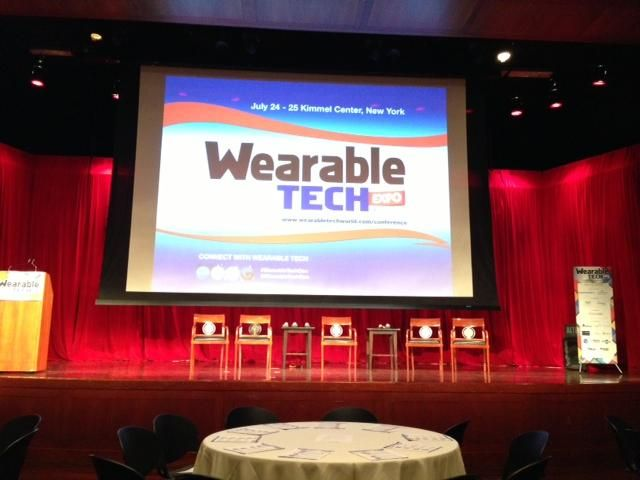 Wearable Technology Conference 2013: Plantronics, MaxVirtual Take Top Prizes For Tech Innovations