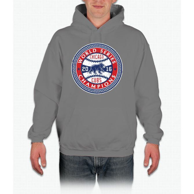 World Series Cubs Chicago cubs Hoodie