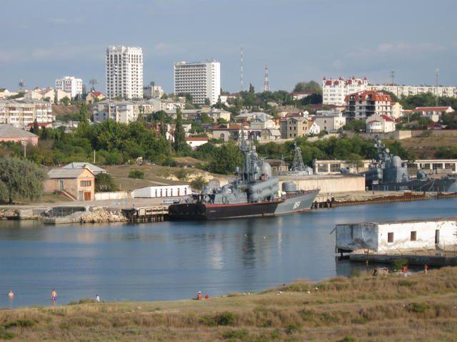 Sevastopol - TZS