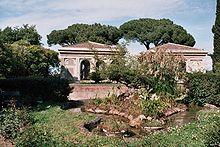 Palatine Hill - Wikipedia, the free encyclopedia
