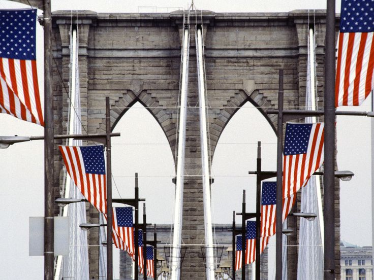 brooklyn bridge july 4th 2015