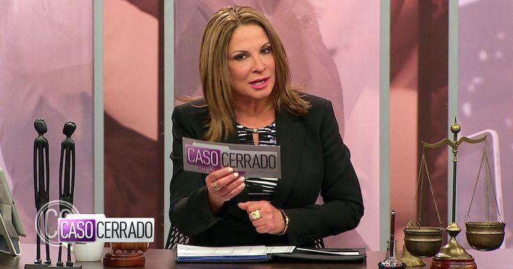 ¿El fin de Caso Cerrado? La Dra. Polo revela cuánto tiempo le queda a su programa | Mundo Hispanico – AB Magazine