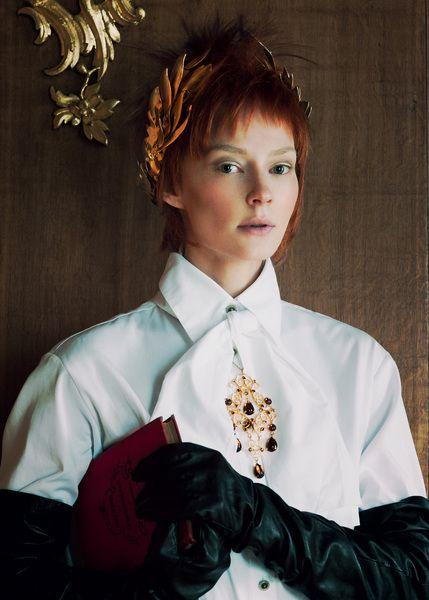 Svetlana Khodchenkova Светлана Ходченкова
