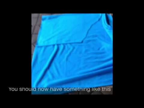 DIY English Saddle Cover -youtube This would be fun with all different colors/patterns of fabric!