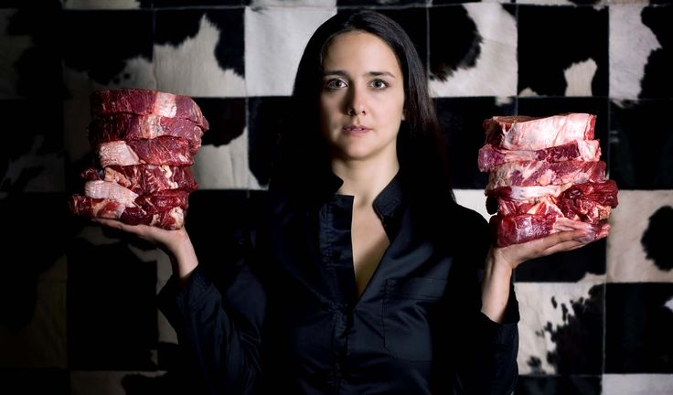 L'Atelier d'Argentine | Le Meilleur Steakhouse à Montréal