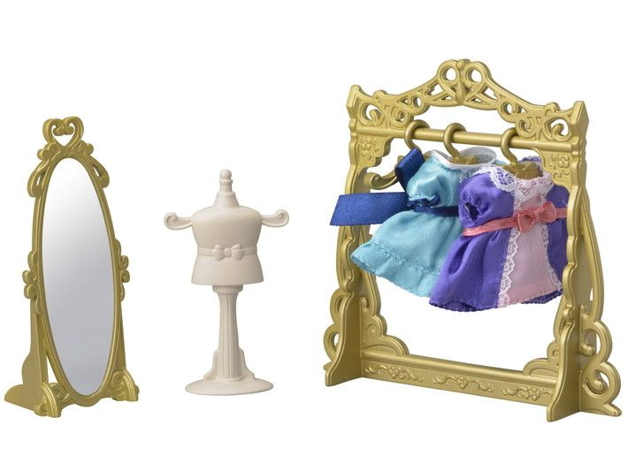 ファッションドレスショップ|Sylvanian Families