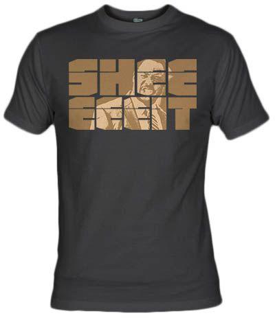 Camiseta Clay Davis Sheeeit (por Drazhen)