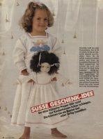 Журнал Neue Mode 1985 12+ / БИБЛИОТЕЧКА ЖУРНАЛОВ МОД / Библиотека / МОДНЫЕ СТРАНИЧКИ