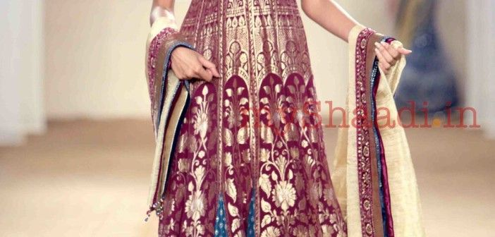 Ladies Special Formal Wear Dress collection by Anju Modi