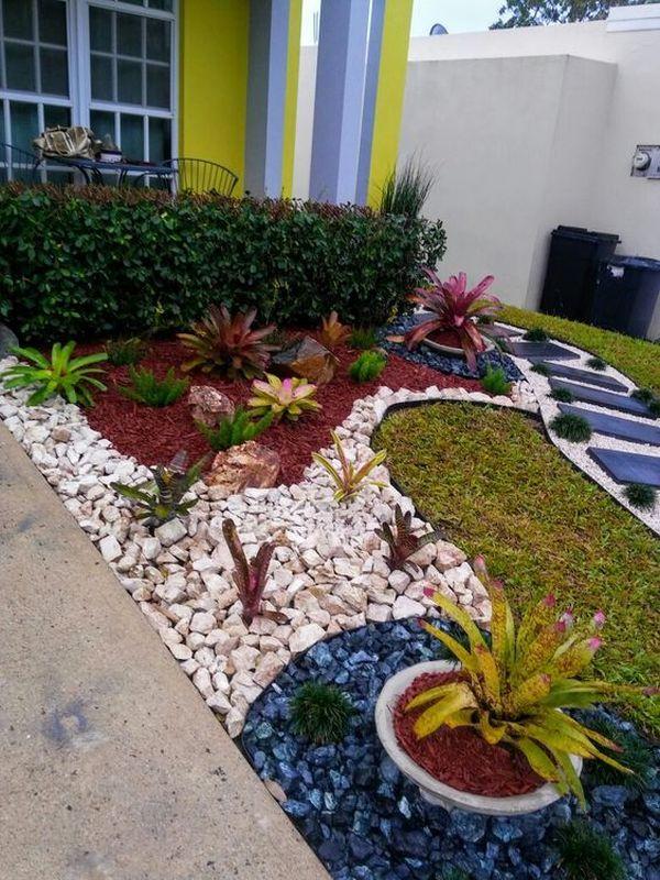Piatra Decorativa Un Material Ieftin Ideal Pentru Amenajarea