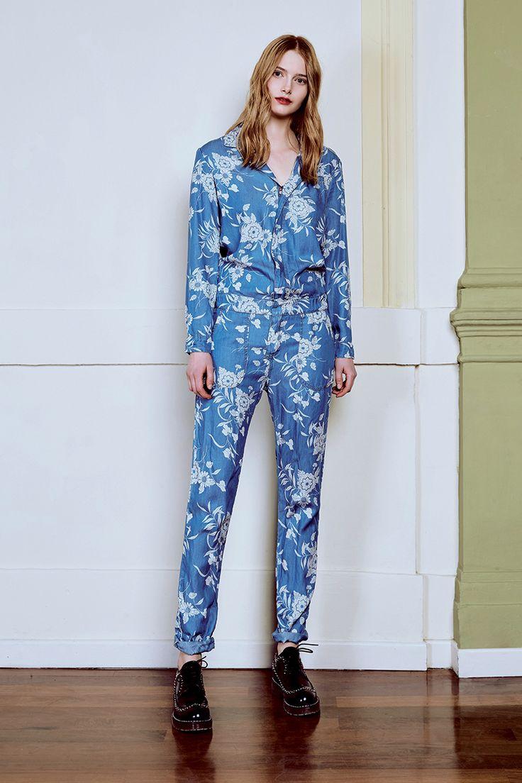 Lookbook Please Fashion Spring Summer 2017