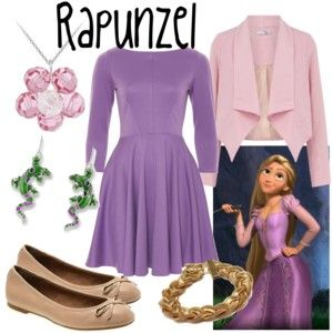 Character: Rapunzel Fandom: Disney Film: Tangled Buy it here!