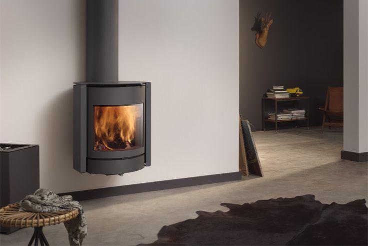28 best images about poeles a bois ou granules wood or pellets stoves on pinterest coins. Black Bedroom Furniture Sets. Home Design Ideas