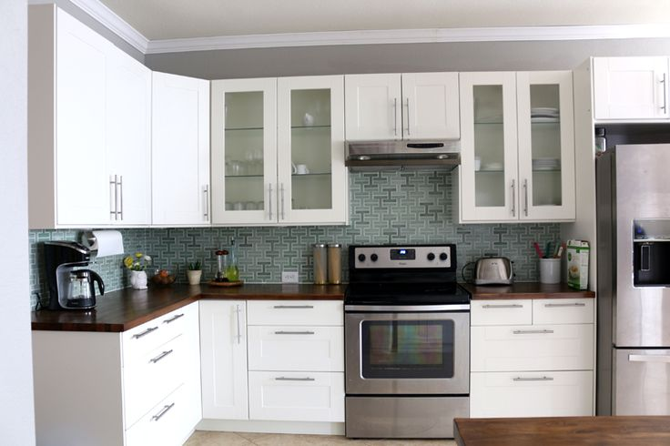 After we finished our new kitchen, I kept feeling that the kitchen area was dark, especially during the early morning hours and late at night. We spend a lot of…
