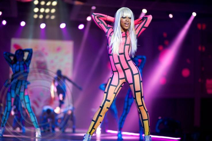 Suzuki Fashion Theatre at Clothes Show Live 2012 (3)