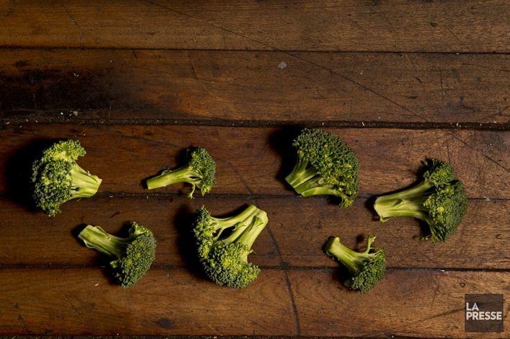 Une molécule retrouvée dans des aliments comme le brocoli, le chou-fleur et le chou allégerait de manière significative certains symptômes associés au trouble du spectre de l'autisme.