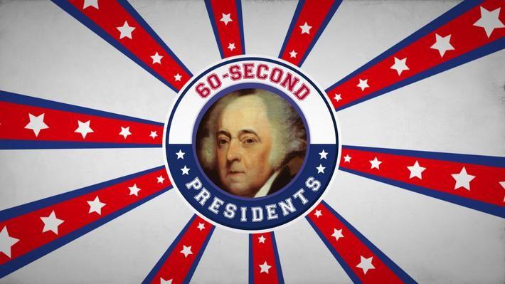 George Washington   60-Second Presidents   Social Studies   Classroom Resources   PBS LearningMedia