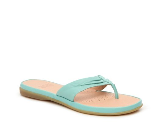 32ffdf9284f5e8 Women s Liv Flip Flop -Light blue